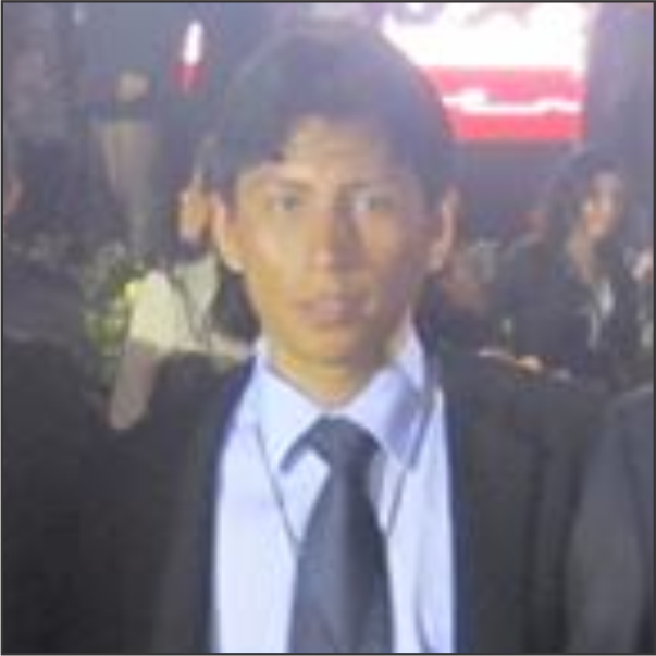 Luis Lagos Badillo